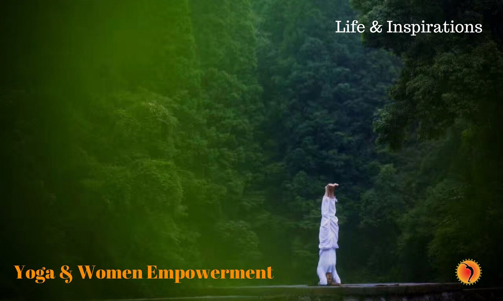 Yoga & Women Empowerment