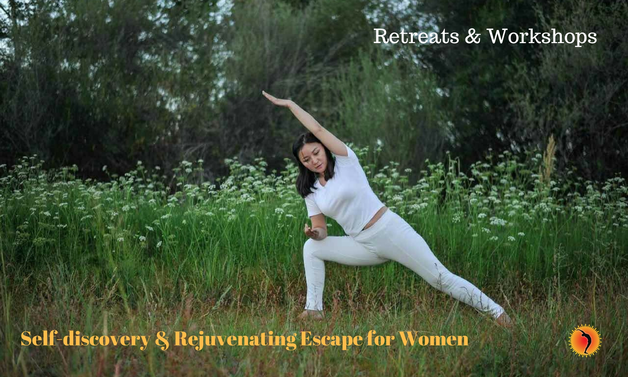 Shakti Retreat for Women