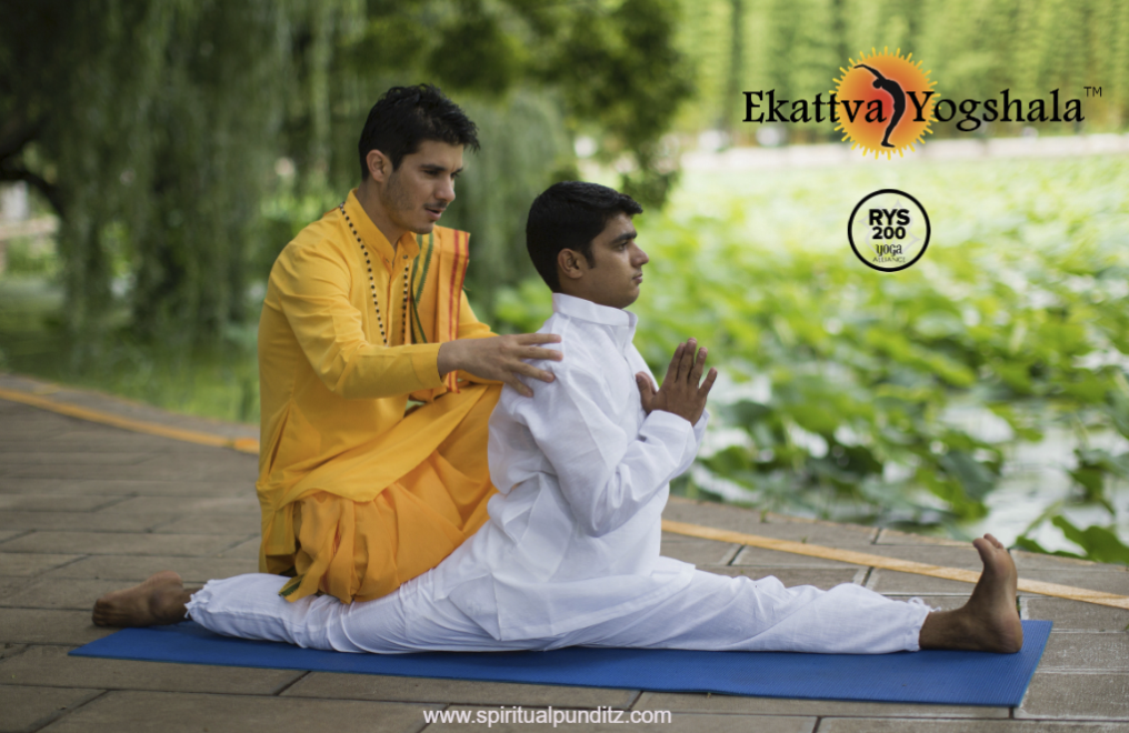 how to prepare for yoga teacher training, how long does it take to become a yoga instructor