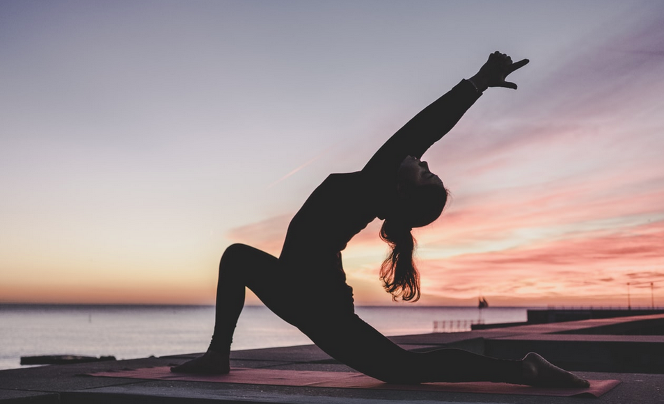 yoga courses for beginners