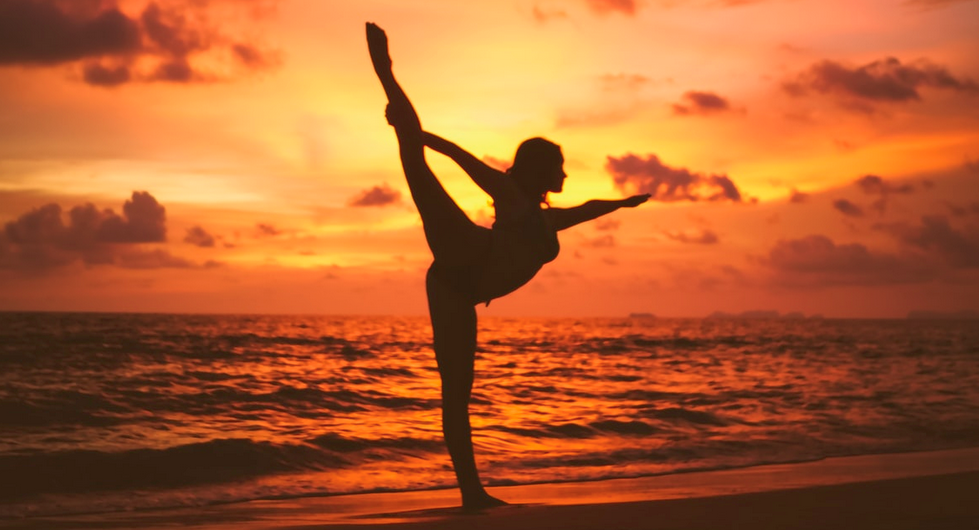 Yoga teacher training highlights