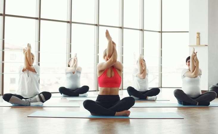 how to be a certified yoga instructor